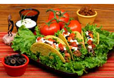 Catering Menu. Enjoy Genuine New Mexican Cooking At Your Next Fiesta! The  Fun Atmosphere And Delicious Food That El Patio Is Known For Can Be  Featured At ...